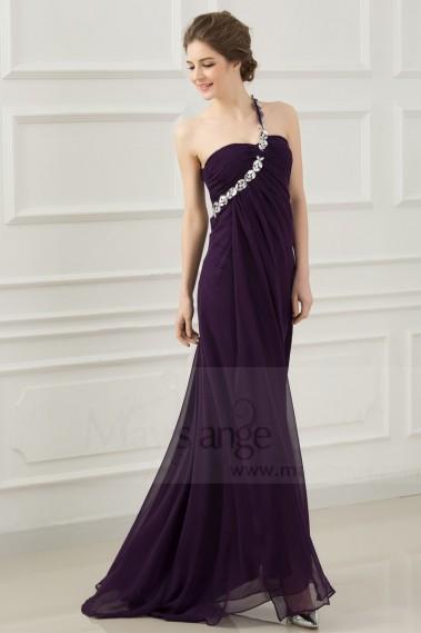 Robe de soirée pas cher Beauty V - L014 #2