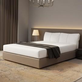 Linge de lit luxe pour savourer des moments délicieux !